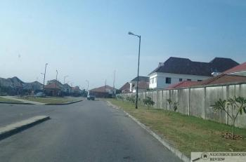 1000sqm of Land in a Prime Location Suitable for Residential Buildings, Nicon Town, Lekki, Lagos, Residential Land for Sale