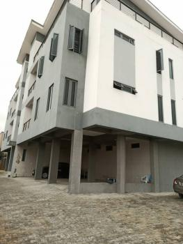 Standard 3 Bedroom Flat, Ologolo, Lekki, Lagos, Flat / Apartment for Rent