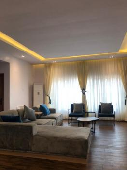 3 Bedroom Luxury Apartment, Ibironke Street, Parkview, Ikoyi, Lagos, Flat / Apartment Short Let