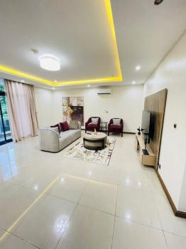 Luxury 4 Bedroom Apartment, Cooper Road, Off Bourdillon Road, Ikoyi, Lagos, Flat / Apartment Short Let
