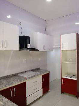 a Four Bedroom Semi Detached Duplex in a Good Estate, Lekki Palm City Estate., Ajah, Lagos, Semi-detached Duplex for Rent