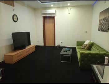 Newly Refurbished Luxury 1 Bedroom Fully Furnished and Serviced., Banana Island Estate., Banana Island, Ikoyi, Lagos, Mini Flat for Rent