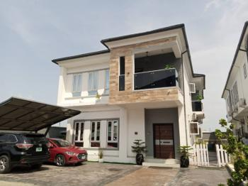 Luxury Furnished, Fully Serviced and Detached 4 Bedroom House, Victoria Bay Estate, Osapa, Lekki, Lagos, Detached Duplex for Rent