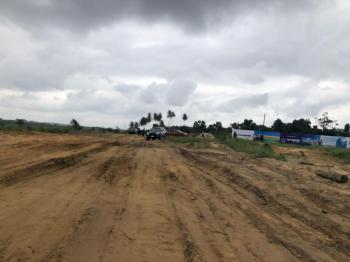 Buy Lagoon Front Estate, Government Allocation Cofo Land in Alaro City, North Side of The Lekki Lagoon Located Along Lekki-epe Expressway, Epe, Lagos, Mixed-use Land for Sale