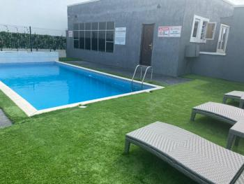 4 Bedroom Terrace, Victoria Bay Orchid Road., Lekki, Lagos, Semi-detached Bungalow for Rent