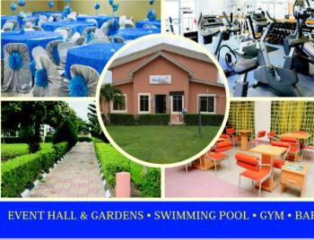 Brainfield Event Center, Igando, Ikotun, Lagos, Plaza / Complex / Mall for Sale