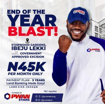 Land, Ibeju, Lagos, Mixed-use Land for Sale