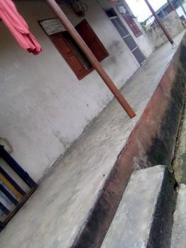 Eight 12/12  Single Rooms with a Self Con at The Backyard, No 4 Shannahan Street, Calabar, Cross River, Self Contained (single Rooms) for Sale