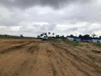Land with Lagoon Front View, Adjacent Alaro City, Epe, Lagos, Mixed-use Land for Sale