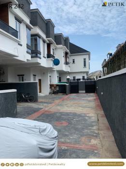 4 Bedrooms, Ikota, Lekki, Lagos, Terraced Duplex for Rent
