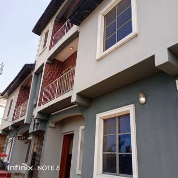 Relatively New 2 Bedroom Flat, Soluyi, Gbagada, Lagos, Flat / Apartment for Rent