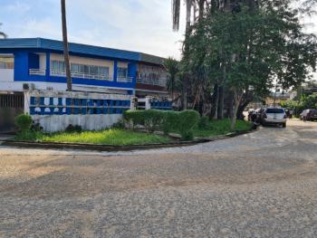 About 1380 Sqm Landed in a Nice Estate at Ikeja, Adeniyi Jones, Adeniyi Jones, Ikeja, Lagos, Mixed-use Land for Sale