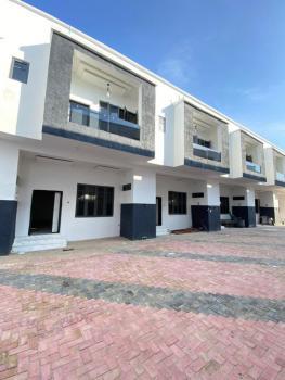 Beautiful 3 Bedrooms Terrace Duplex, Ajah-lekki, Ajah, Lagos, Terraced Duplex for Sale