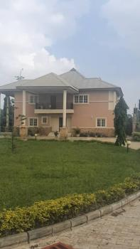 5 Bedroom Mansion with Guest House and Servants Quarter, David Lot Street, Rayfield, Jos South, Plateau, House for Sale