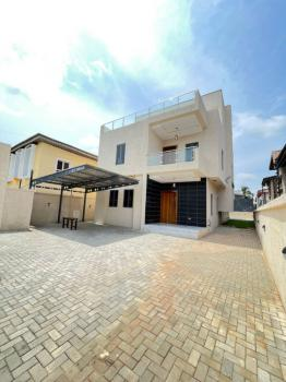 Automated Luxe and Imposing 5bedroom Detached Duplex with Bq, Lekki Phase 1, Lekki, Lagos, Detached Duplex for Sale