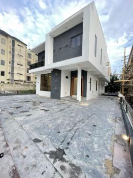 Exquisitely Finished 5 Bedrooms Fully Detached Duplex, Location:off Opebi Road,by Salvation-ikeja, Opebi, Ikeja, Lagos, Detached Duplex for Sale