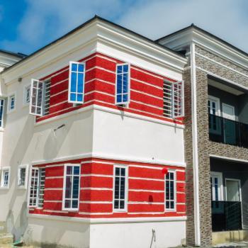 Affordable 3 Bedroom Apartment, Haven Residence, Abijo Gra, Abijo, Lekki, Lagos, Block of Flats for Sale
