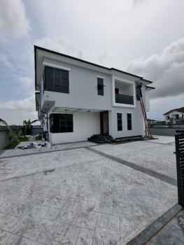 Contemporary Design 5 Bedroom Detached Duplex, Royal Garden Estate, Ajah, Lagos, Detached Duplex for Sale