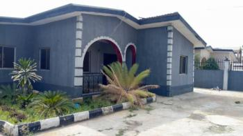 5-bedroom Bungalow in a Gated and Secure Estate, Sparklight Estate, Isheri, Lagos, Detached Bungalow for Sale