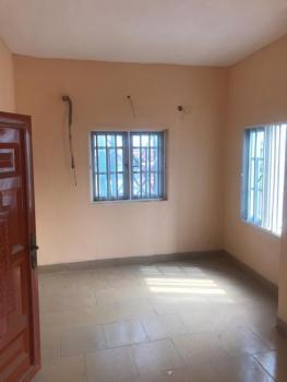 Spacious Miniflat with Pop and Screeded Wall, Bariga, Shomolu, Lagos, Mini Flat for Rent
