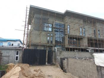 Governors Consent, Momoh Jimah Oyarekhua Close, Whiteoak Estate, Ologolo, Lekki, Lagos, Terraced Duplex for Sale