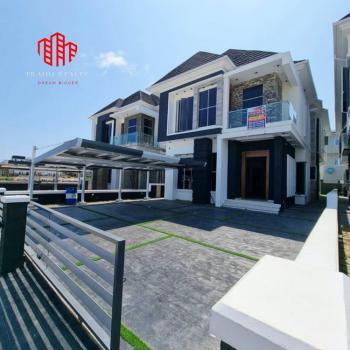 Newly Built Contemporary 5 Bedroom Detached Duplex, Ikota, Lekki, Lagos, Detached Duplex for Sale