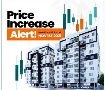 Promo Ends This Sunday Save N5,000,000 When You Key in Now., Lekki Phase 1, Lekki, Lagos, Block of Flats for Sale