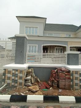 4bedroom Semi Detached, Lugbe, Lugbe District, Abuja, Semi-detached Duplex for Rent