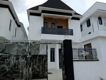 New and Well Finshed 5bedroom.duplex with a Room Bq, Victoria Garden City, Lekki, Lagos, Detached Duplex for Sale