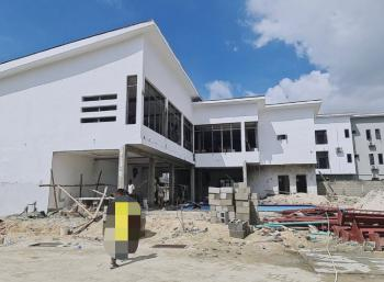 2 Bedroom Terrace Duplex in a Serviced Estate at Ikate Axis, Ikate Axis Lekki, Ikate, Lekki, Lagos, Terraced Duplex for Sale