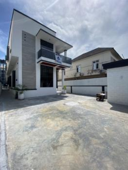 Luxury 5 Bedroom Fully Detached Duplex with Swimming Pool and Bq, Agungi, Lekki, Lagos, Detached Duplex for Sale