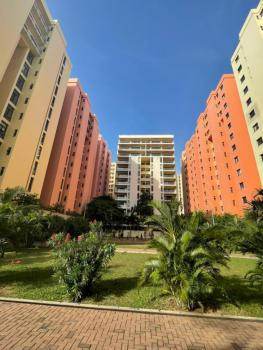 Fully Fitted 3 & 4 Bedroom Apartment, Banana Island, Ikoyi, Lagos, Flat / Apartment for Rent