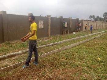 Havilah Park & Garden, Commercial Zone, Mowe Ofada By Rccg, Mowe Ofada, Ogun, Plaza / Complex / Mall for Sale