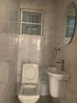 New 2 Bedroom Apartment, Lekki Estate, Lekki, Lagos, Flat / Apartment for Rent