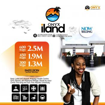 Highly Secured and Investment Appropriate Land, Ibeju Lekki, Lagos, Land for Sale