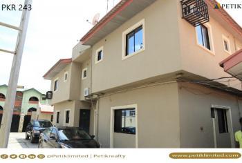 2 Bedrooms, Ikota, Lekki, Lagos, Flat / Apartment for Rent