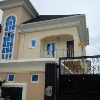 New and Well Finished 3 Bedroom Flat, Divine Estate , Amuwo - Ago Link Bridge, Amuwo Odofin, Isolo, Lagos, Flat / Apartment for Rent