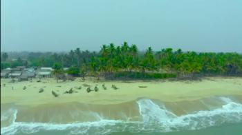 Beachfront Land, Okun Mosan, Free Trade Zone, Ibeju Lekki, Lagos, Mixed-use Land for Sale