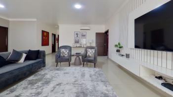 Waterfront Tastefully Furnished 3 Bedrooms Apartment, Banana Island, Ikoyi, Lagos, Flat / Apartment Short Let