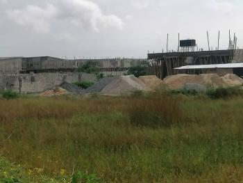 524 Sqm, Chois Garden Estate Abijo Gra, Abijo, Lekki, Lagos, Residential Land for Sale