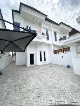 4 Bedroom Semi Detached Duplex with Bq, Osapa, Osapa, Lekki, Lagos, Semi-detached Duplex for Sale