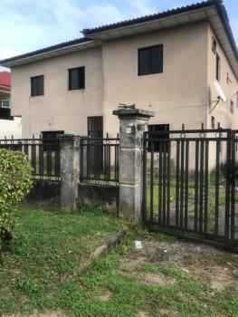 5 Bedroom Detached Duplex with 2rooms Bq, Crown Estate, Sangotedo, Ajah, Lagos, Detached Duplex for Sale