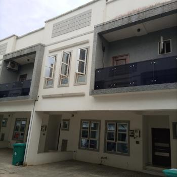 Luxury 4 Bedroom Terraced Duplex in an Estate, Victoria Bay 1 Estate, Orchid Hotel Road, By 2nd Toll Gate., Lekki, Lagos, Terraced Duplex for Rent