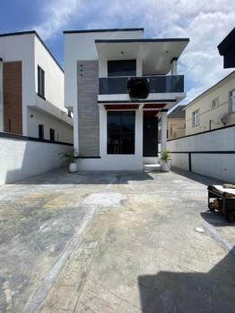 an Amply Spaced 5-bedroom Detached Duplex with a Sizable Swimming Pool, Agungi, Lekki, Lagos, Detached Duplex for Sale