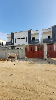 Beautiful Newly Build 4 Bedroom Semi Detached Duplex, Ikota, Lekki, Lagos, Semi-detached Duplex for Sale