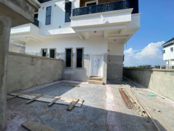 Brand New Luxury 4bedroom Semi Detached Duplex with a Room Bq at Lekki, Orchid Road, Lekki, Lagos, Semi-detached Duplex for Sale