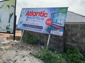 Atlantic Beach Estate at Eleko with Govt Approved Excision, Igando Orudu, Ibeju Lekki, Lagos, Mixed-use Land for Sale