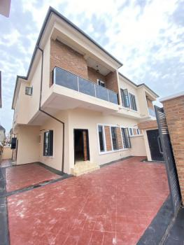 Lovely Buy and Pack in 4 Bedroom Duplex, 2nd Tollgate, Lekki, Lagos, Semi-detached Duplex for Sale