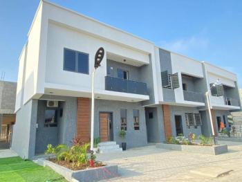 Luxury 2 Bedroom Terrace Duplex, Lekki Gardens One, Sangotedo, Ajah, Lagos, Terraced Duplex for Sale