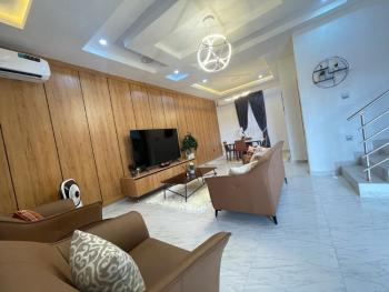 Luxury 3 Bedroom Terrace Duplex, Lekki Gardens One, Sangotedo, Ajah, Lagos, Terraced Duplex for Sale